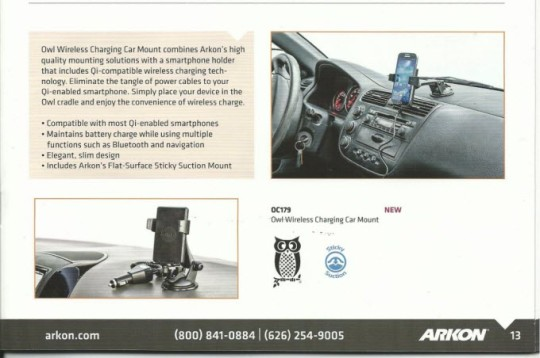 Arkon catalogue 680